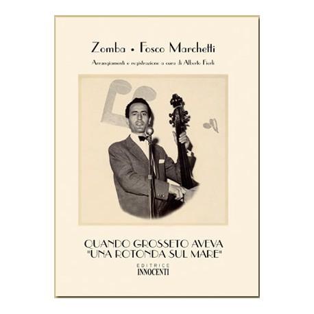 Zomba, vol. 1 (CD)