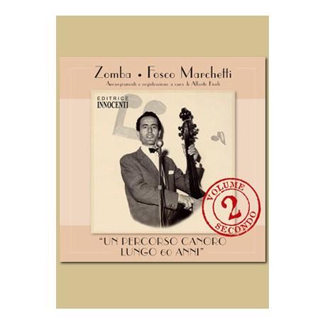Zomba, vol. 2 (CD)