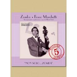 Zomba, vol. 5 (CD)