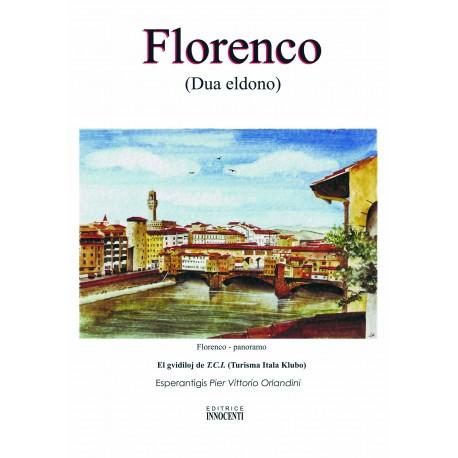 Florenco (Dua Eldono)