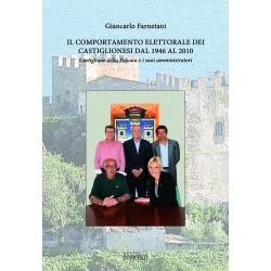 Il comportamento elettorale dei Castiglionesi dal 1946 al 2010