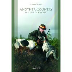 Another country. Appunti di viaggio