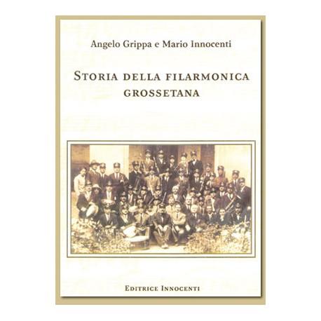 Storia della Filarmonica Grossetana