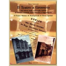 Il Teatro a Grosseto