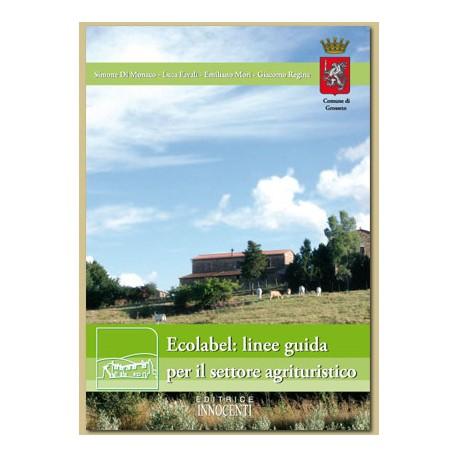 Ecolabel: per il settore agrituristico